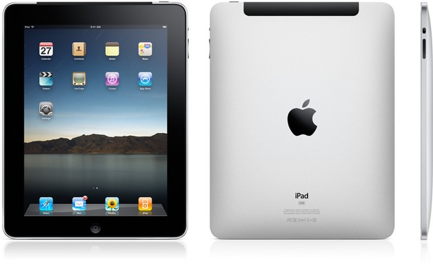 iPad 1 16Gb (3G,Wif